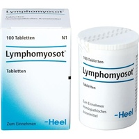 Heel LYMPHOMYOSOT Tabletten
