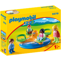 Playmobil 1.2.3 Kinderkarussell
