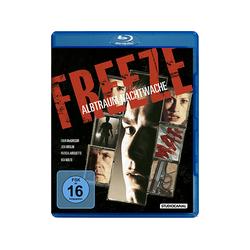 Freeze - Alptraum Nachtwache Blu-ray