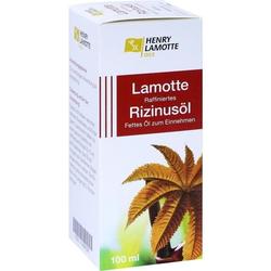 Lamotte Raffiniertes Rizinusöl H.V.