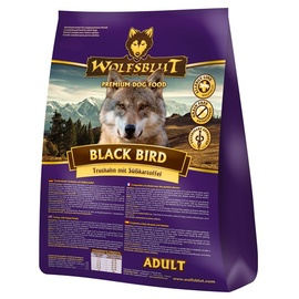 Wolfsblut Black Bird Adult 2 kg