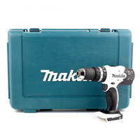 Makita DHP453ZKW ohne Akku + Koffer