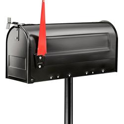 Burg Wächter Briefkasten 893 S, Pfosten für Mailbox