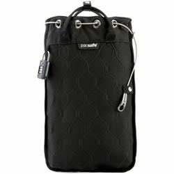 Pacsafe Travelsafe 5L GII Portable Safe Torba z kablem zabezpieczającym przed kradzieżą 41 cm black