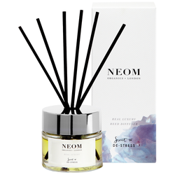 Scent To De-Stress Wahrer Luxus Reed Diffuser 100ml