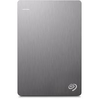 Seagate Backup Plus Portable 5TB silber (STDR5000201)