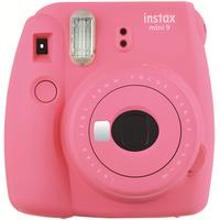 Fujifilm Instax Mini 9 Set flamingorosa