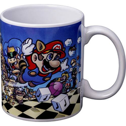Tasse Super Mario (Art)
