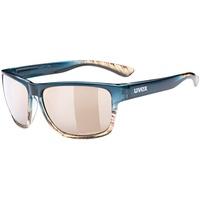 Uvex lgl 36 CV Sonnenbrille,