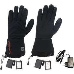 Alpenheat Beheizte Handschuhe Fire-Gloveliners  (Größe: XL)