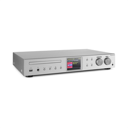 iTuner CD HiFi-Receiver