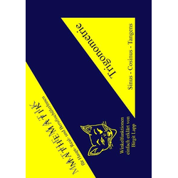 Winkelfunktionen als Buch von Birgit Lapp