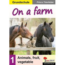 On a farm / Grundschule