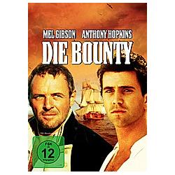 Die Bounty - DVD  Filme