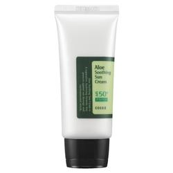 Aloe Soothing Sun Cream SPF 50+ PA+++