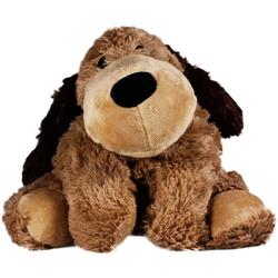 WÄRME STOFFTIER Hund Gary Snout 1 St.