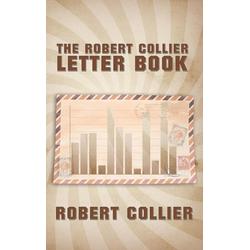 The Robert Collier Letter Book als Buch von Robert Collier