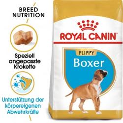 Royal Canin Puppy Boxer Hundefutter 2 x 3 kg