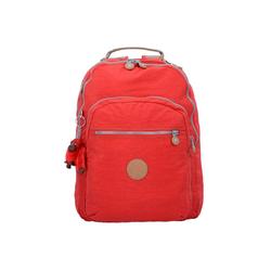 KIPLING Schulrucksack Back to School, Nylon rot