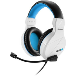 Headset Sharkoon Rush ER3 White