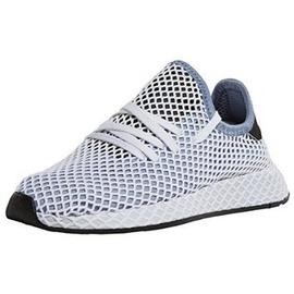 Runner Blue Deerupt Adidas White36 White Wmns CthdsQrx