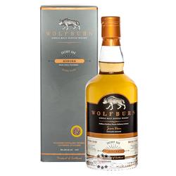 Wolfburn Aurora Sherry Oak Single Malt Scotch Whisky