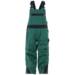 Latzhose Kinder-Latzhose grün 104