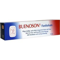 BUENOSON-Fußbalsam