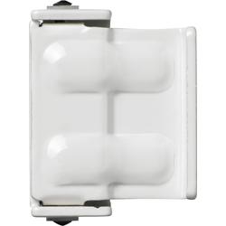 ABUS Fenster- und Türsicherung SW1 Weiß