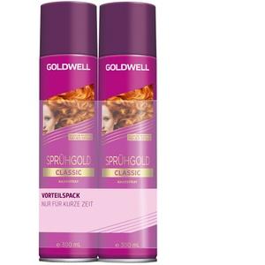 Goldwell Sprühgold Classic DUO-PACK 300ml + 300ml