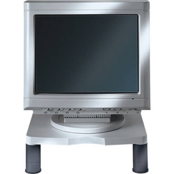 Monitorständer Standard grau