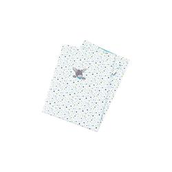 Sterntaler® Kuscheltuch UV-Decke Erik Kuscheldecken