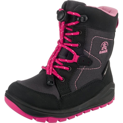 MyToys-COLLECTION Winterstiefel grau 33