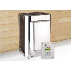 weka Saunaofen OS 11, 11 kW, externe Steuerung