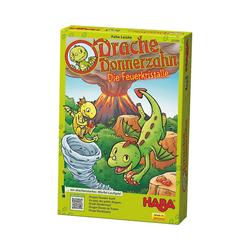Haba Spiel, Drache Donnerzahn - Die Feuerkristalle