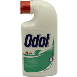 ODOL Mundwasser Plus
