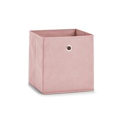 HTI-Living Aufbewahrungsbox Aufbewahrungsbox Vlies, Aufbewahrungsbox rosa