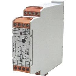 Appoldt Überwachungsrelais 230 V/AC 2 Wechsler 1 St. TM-W Kaltleiterüberwachung