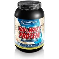 Ironmaxx 100% Whey Protein Blaubeere-Käsekuchen Pulver 500 g