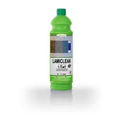 Holzwischpflege Laminatreiniger Lamiclean 467 1 Liter
