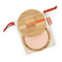 ZAO 304 - Capuccino Puder 9g