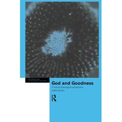 God and Goodness: eBook von Mark Wynn
