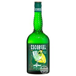 Escorial Grün Likör