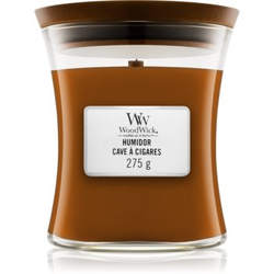 Woodwick Humidor Duftkerze 275 g