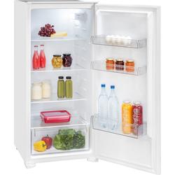exquisit Einbaukühlschrank EKS 201-4RVE A++, 122,6 cm hoch, 54 cm breit