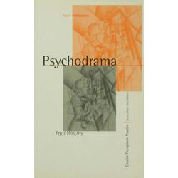Psychodrama: eBook von Paul Wilkins