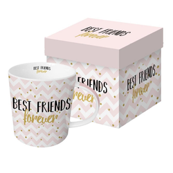 PPD Tasse Forever Friends Trend 350 ml