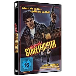 French Streetfighter - DVD  Filme