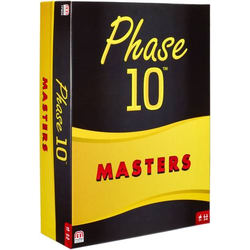 Mattel Phase 10 Kartenspiel