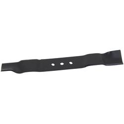 Grizzly Tools Rasenmähermesser, für Benzinrasenmäher BRM 42-141 / A schwarz Rasenmäher Gartengeräte Garten Balkon Rasenmähermesser